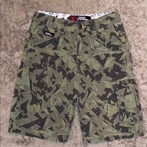 No Fear Boys Shorts